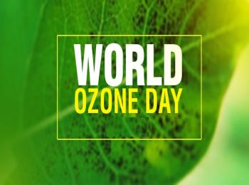World Ozone Day 2019 A shield that protects from harmful rays