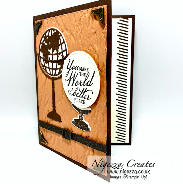 Stampin' Dreams February Blog Hop - Movies & TV