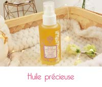 Huile précieuse sérum corps anti âge H2Bio by H2O at home