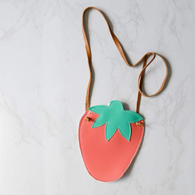 diy heart purse