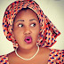 Tell your father to chase away your mother and marry me -- Actress Hadiza blast follower