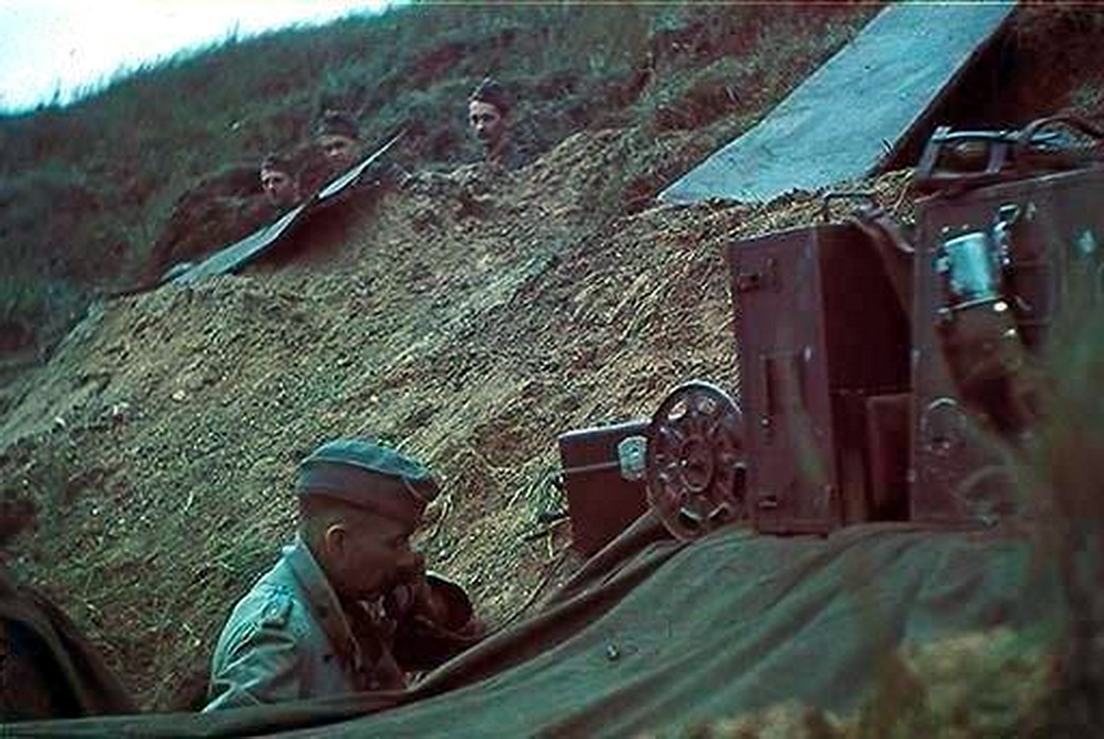 World War 2 Pictures Digital Download №11 Eastern Front