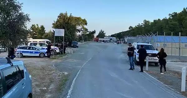 Κύπρος: Επιτέθηκαν με μαχαίρια σε αστυνομικούς αλλά τους άφησαν ελεύθερους επειδή είχαν... κορωνοϊό! (βίντεο)
