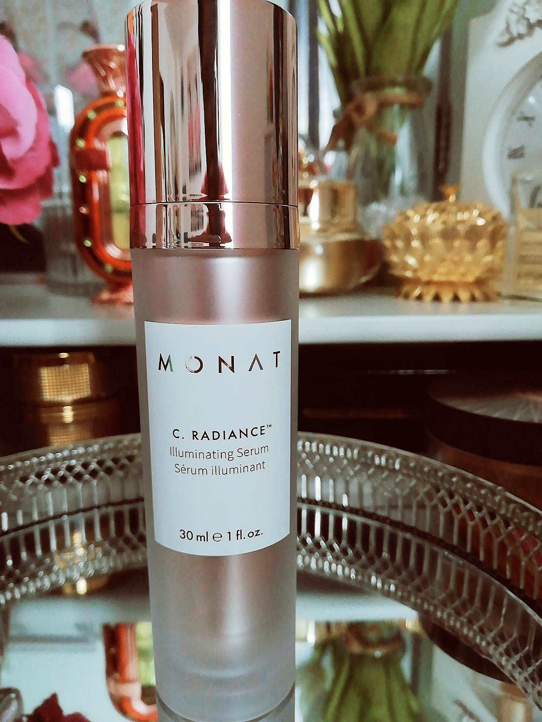 Beauty Talk Why Am I Only Just Discovering Monat Hair And Skin