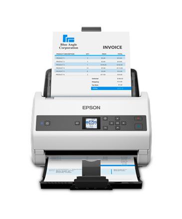 Epson WorkForce DS-970 Driver Download