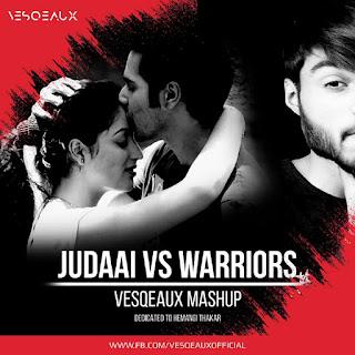 2017-Judaai-Vs-Warriors-Vesqeaux-Smuggler-Mashup
