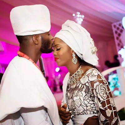 OUTLINED SUMMARY! READ THE 8 UNBELIEVABLE REASONS WHILE TIWA SAVAGE'S 3-YEAR-OLD MARRIAGE CRASHED... VERY SHOCKING