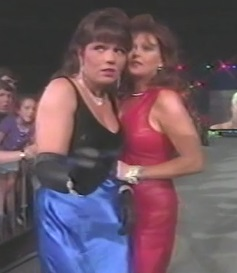 WCW Slamboree 1996 Review - Woman & Miss. Elizabeth