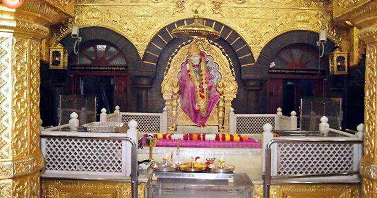 Sai Baba Temple Wikipedia Hindi