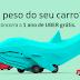 """Promoção: """"01 ano de Uber Grátis"""""""