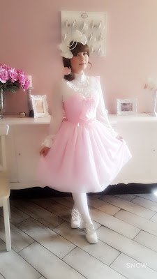 lolita fashion, gothic lolita, austrian lolita community, auris lothol, coordinate, egl, egl community, metamorphose temps de fille, little britain, jfashion