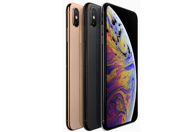 Apple iPhone XS Max की कीमत में हुई 43,000 रुपये की कटौती