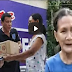 Look: 100 na Pamilya sa Iloilo Napaiyak sa Tuwa ng Mabigyan ng Bagong Bahay sa loob ng 4 na Oras