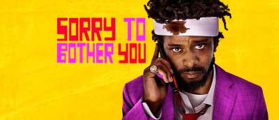 Sorry To Bother You 2018 Dual Audio Hindi Full Movies Download 480p