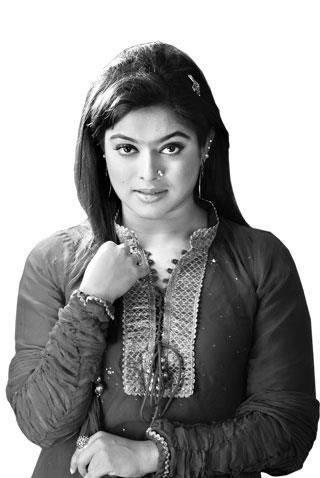 sahara bangladeshi actress black and white