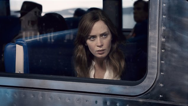 Dívka ve vlaku (The Girl on the Train) – Recenze