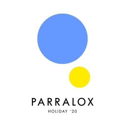 Parralox - Holiday '20 (2020) - Album Download, Itunes Cover, Official Cover, Album CD Cover Art, Tracklist, 320KBPS, Zip album
