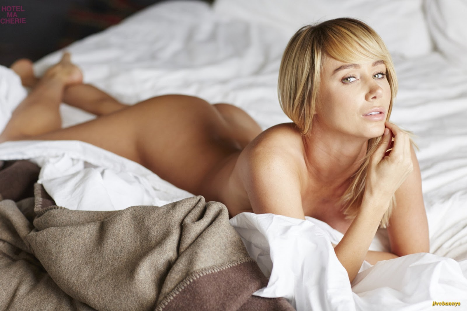 Sara Underwood Nude Gallery 27