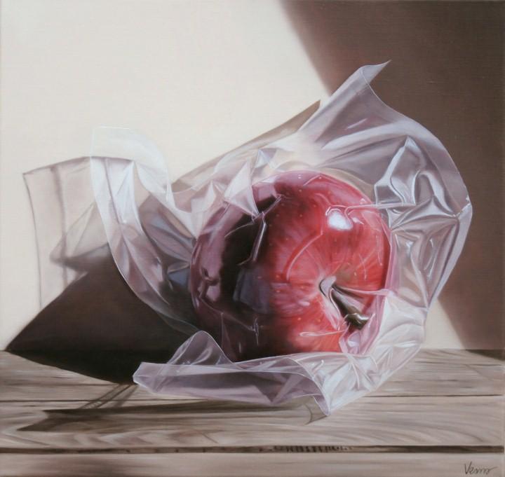 Реалистичные натюрморты Vesna Bursich