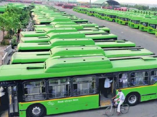 अगले हफ्ते शुरू होने जा रहा है दो-दो नए इलेक्ट्रिक बसों का परिचालन, जानिए किस रूट पर चलेंगी ये बसें