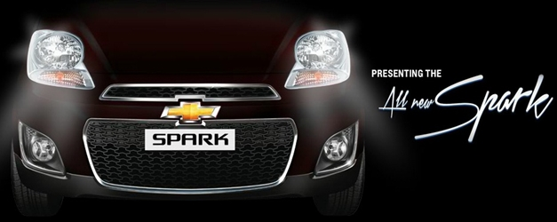 new spark launch