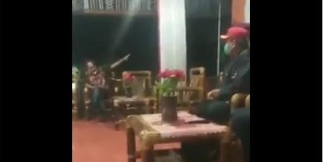 Viral, Bupati Alor Maki-maki Anak Buah Tri Rismaharini Gara-gara PKH