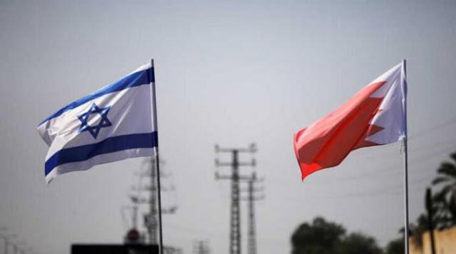 """هآرتس: تعاون إسرائيلي بحريني لمواجهة """"مُسيرات"""" إيران"""