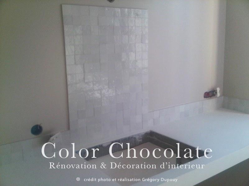 r novation d une petite cuisine dans un appartement de la banlieue lyonnaise artisan travaux. Black Bedroom Furniture Sets. Home Design Ideas