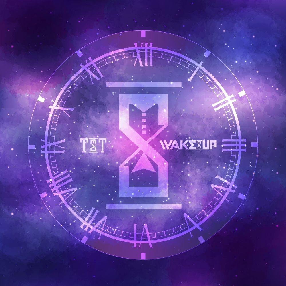 TST – Wake Up – EP