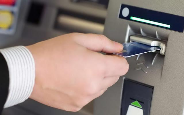Waspadai Pencurian Data Melalui ATM dan Ketahui Tips untuk Menghindarinya