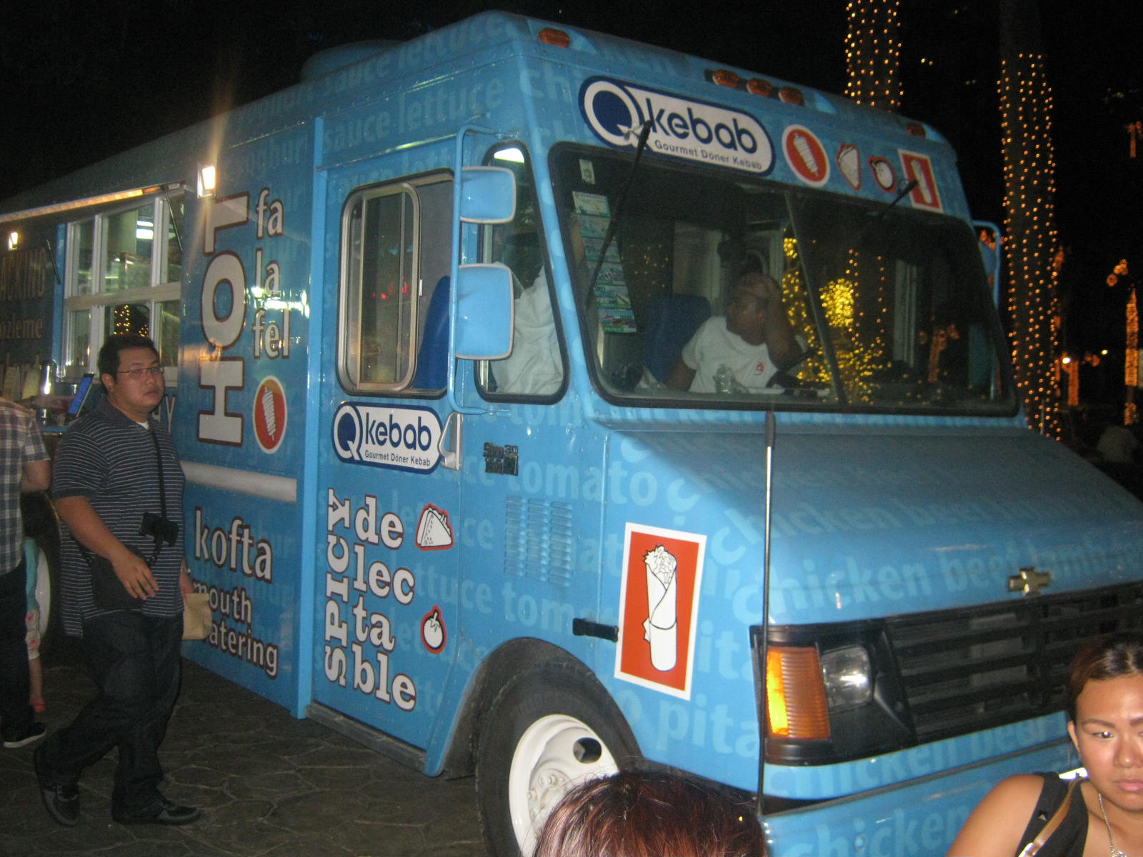Food Truck Association Philippines