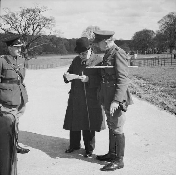 Winston Churchill 23 May 1941 worldwartwo.filminspector.com