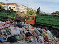 Pembuangan Sampah ke TPA Dibatasi 15 Truk/Hari, DLHK Badung Stres