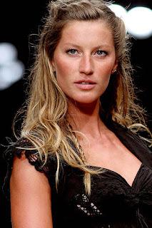 Gisele Bundchen — penghasilan per tahun: $47 juta