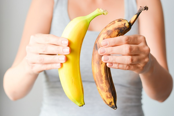 Benefits of Brown Banana