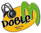 Radio Doble M Sechura en vivo