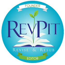 Proud to be a #RevPit Founding Editor!