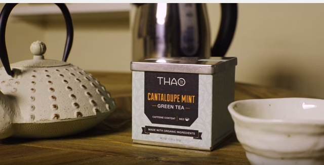 THAO Tea – Unique Blends of Premium Teas