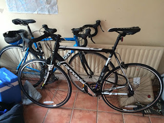 Stolen Bicycle - Cannondale CAAD