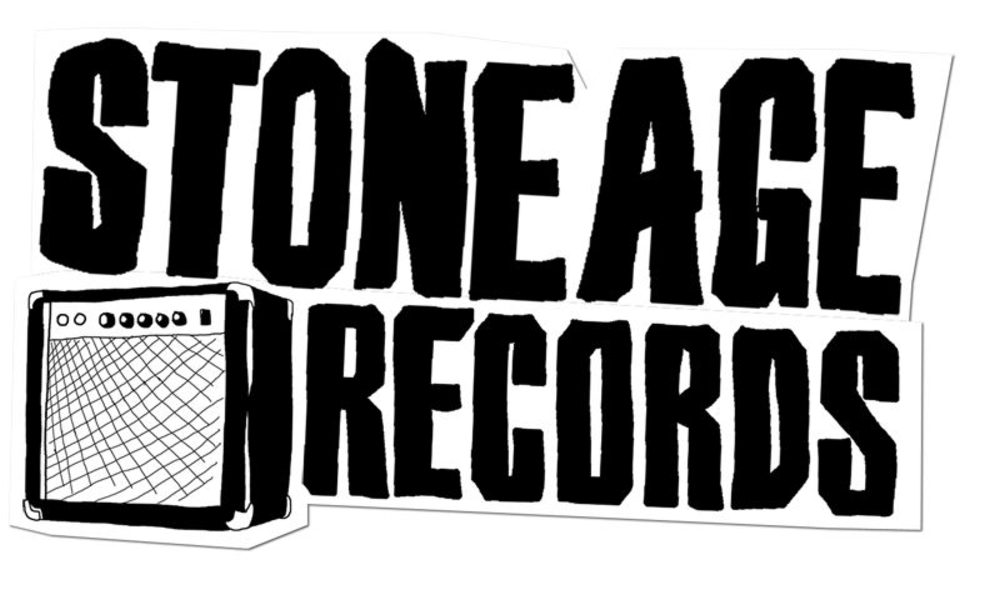 WELCOME TO STONEAGE RECORDS