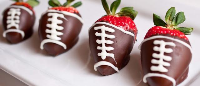 chocolate dipped strawberries atlanta