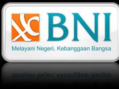 Writing Contest:  Loyalitas terhadap BNI - Salah satu pengalaman bersama Bank BNI