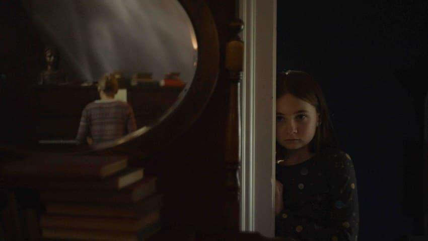 Shudder показал трейлер британского фильма ужасов Martyrs Lane о привидениях