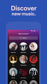 Spotify Premium v8.5.0.735 Final MOD APK