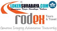 Lowongan Kerja Surabaya Terbaru di PT. Roda Express Sukses Mandiri Oktober 2019