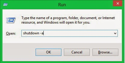 How to Shut Down Automatically In Windows  How to Shut Down Automatically In Windows 8