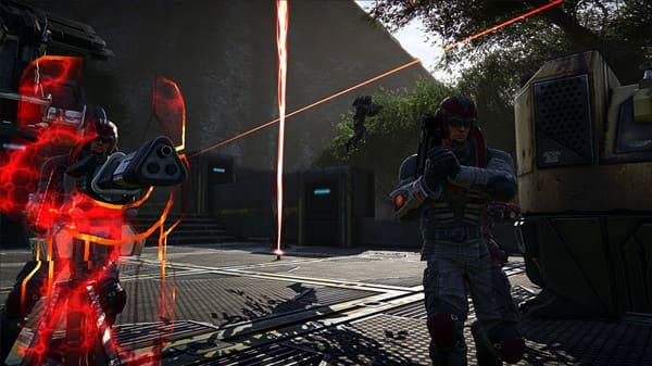 PlanetSide 2 - jogos de FPS