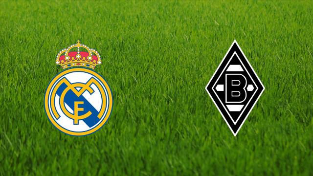 موعد مباراة ريال مدريد ضد بروسيا مونشنجلاتباخ والقنوات الناقلة في دور المجموعات من دوري أبطال أوروبا