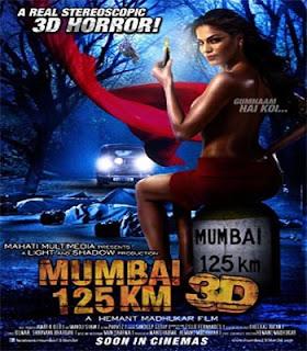 Mumbai 125 KM Film Poster