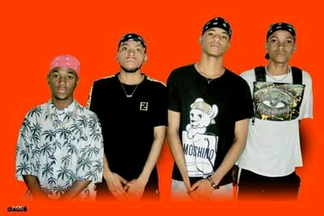 Os Mula Dence ft. 100 Leis  - Bragadjá (Afro House)